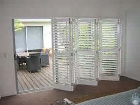 Sliding Shutter Closet Doors Shutters For Closet Doors Arizona S All About Blinds And Shutters