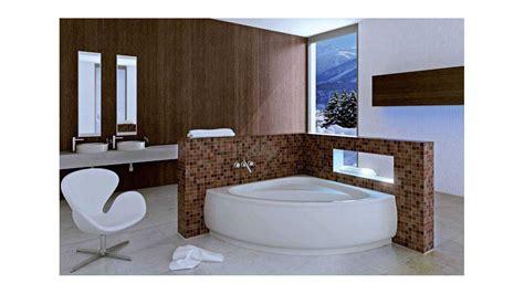 baignoire deco d 233 co salle de bain avec baignoire dangle d 233 co sphair