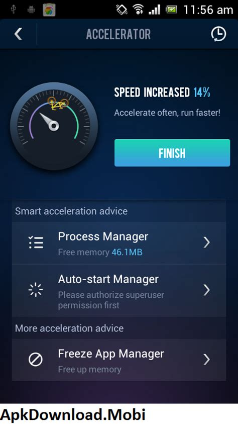 cleaner apk du speed booster cleaner 1 2 5 apk free