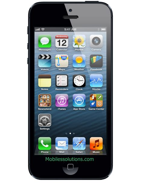 resetting battery on iphone 5 apple iphone 5 hard reset