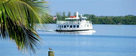 paradise boat tours coupon visit sanibel s neighboring islands on a day cruise