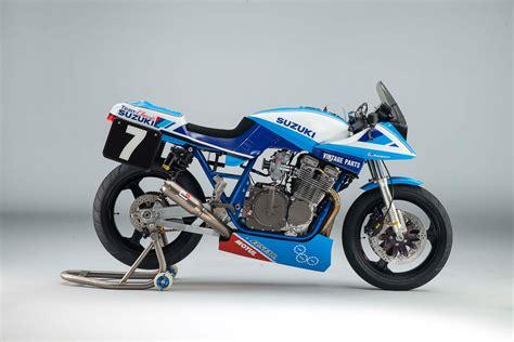 Suzuki Bikes Old