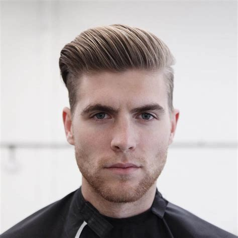 Mens Undercut Hairstyles by Undercut Hairstyle For