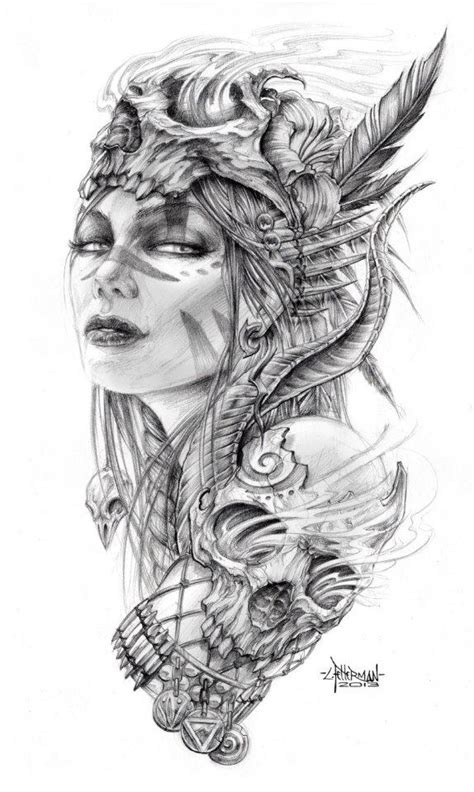 pencil drawings by loren86 on deviantart