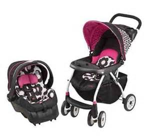 new infant baby car seat stroller