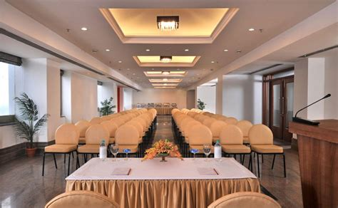Comfort Inn Corporate Office by Malls Hotels Commercial Property Corporate Office