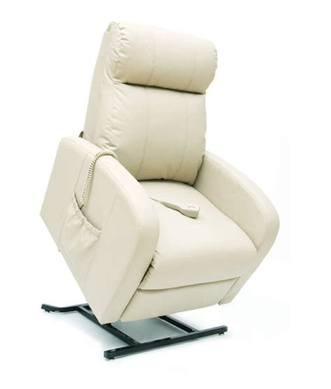 Pride Electric Recliner by Pride Lc 101 Electric Recliner Lift Chair Leather In