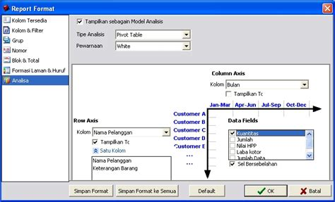 Accurate Software accurate accounting software program accurate laporan