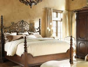 Tuscan Bedroom Design Tuscan Bedroom Drexel Decorating Our New House Pinterest