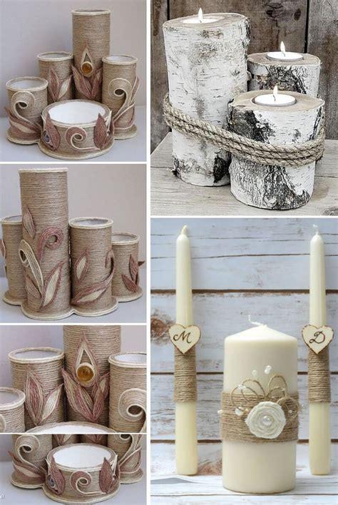 ideas  decorar  cuerdas handbox