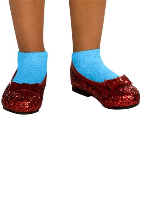 dorothy shoes for toddler glitter dorothy shoes apple