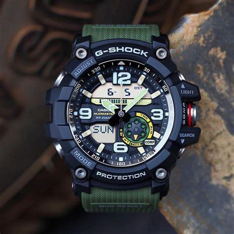 G Shock Casio Gwg1000 Mudmaster Army Edition Hijau Green 130 best toughest casio g shock images on g shock new g shock and deserts