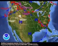 outline of meteorology