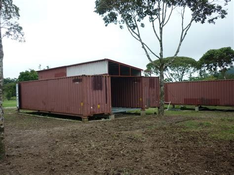 shipping container homes shipping container house in panama