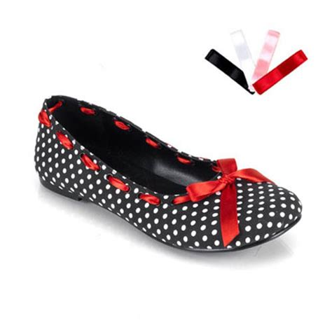 rockabilly flat shoes vegan shoes for a rockabilly 183 rock n roll
