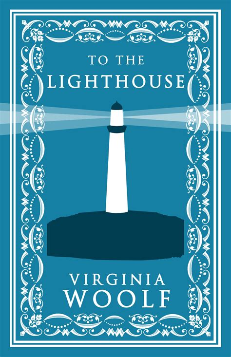 to the lighthouse to the lighthouse alma books
