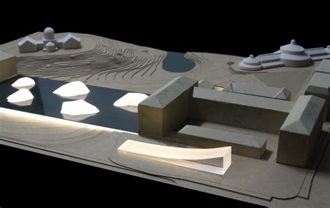museum design proposal steven holl natural history museum proposal