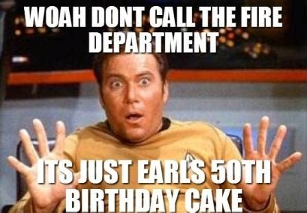 Sarcastic Birthday Meme - sarcastic 50th happy birthday memes 2happybirthday