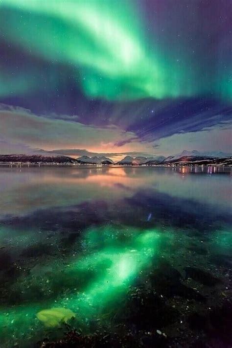 northern lights iceland wish i were here