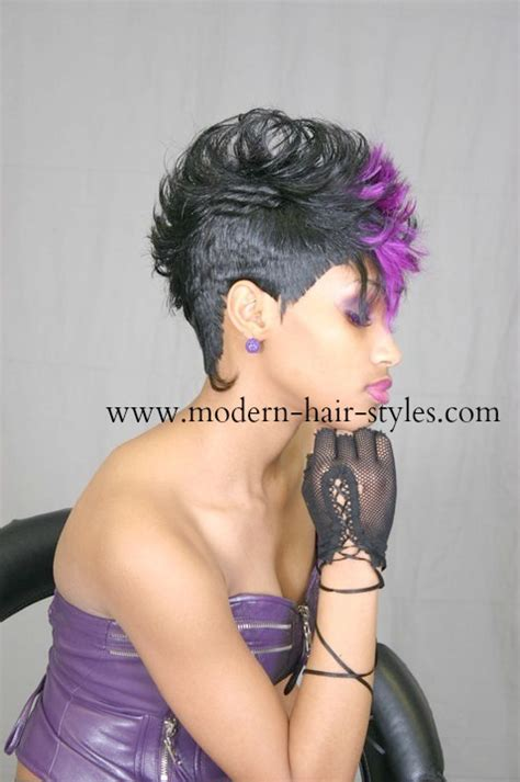 27 hair piece styles by black stylist short black hairstyles night time maintenance tips and