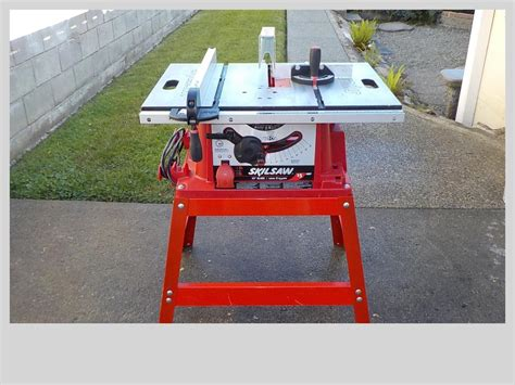 Skil 10 Table Saw by Skil 10 Quot Table Saw Chemainus Cowichan Mobile