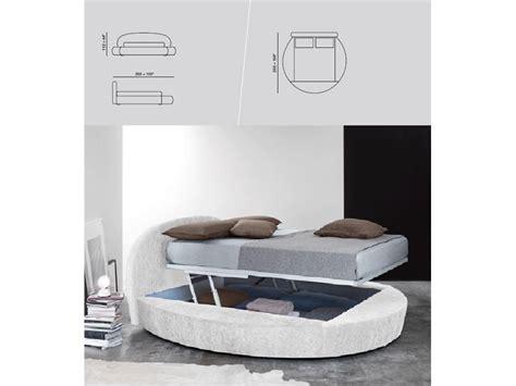 da letto con letto rotondo awesome letto rotondo prezzo images home design ideas