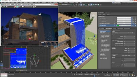 3d max what s new in 3ds max 2018 3d modeling rendering