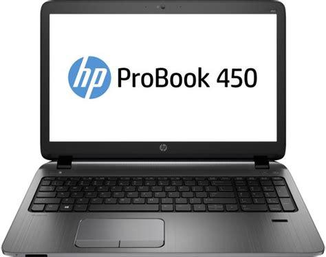 Hardisk Laptop Hp Probook hp probook 450 g2 i3 5th 500gb hdd 15 6 quot laptop