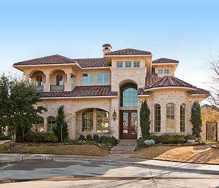 Luxury Mediterranean Home Plans Mediterranean Homes Plans On Pinterest Mediterranean