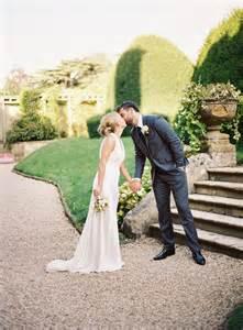 Rustic Wedding Bouquets English Garden Wedding Ideas Once Wed