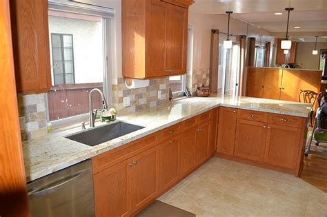 Kitchen Countertops Los Angeles by 11 Best Images About Traditional Kitchen Remodel Los Angeles On Shaker Cabinets