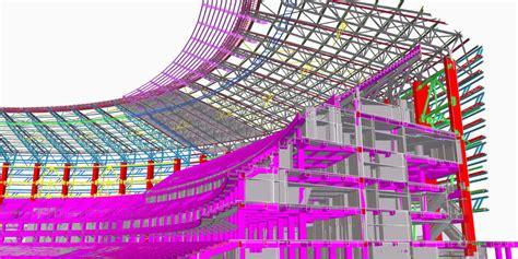 Home Design Drafting Software bim building information modeling express steel