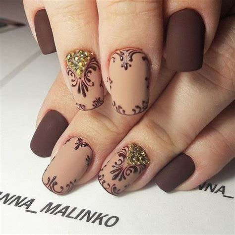 beige color nails 18 beige nails for your next manicure pretty designs