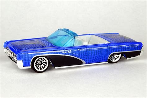 Hotwheels Lincolin Cotinental 64 lincoln continental wheels wiki
