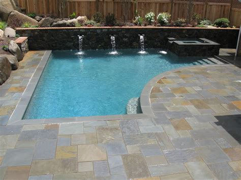 simple pool designs pool ideas swimming plans table room design kitchen