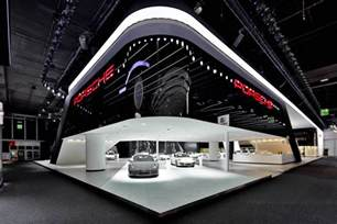 What Is Stand By Me About by Porsche Messestand Iaa Eyecatchme Photography