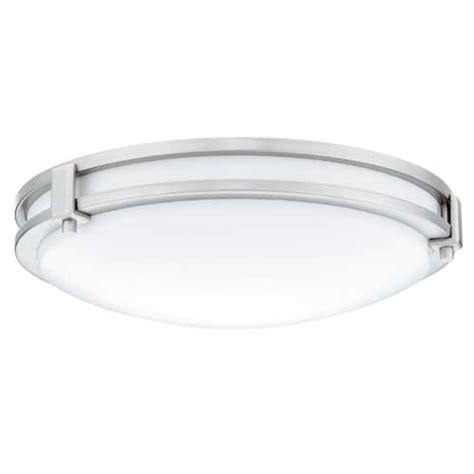 quot saturn quot 1 light ceiling fixture rona
