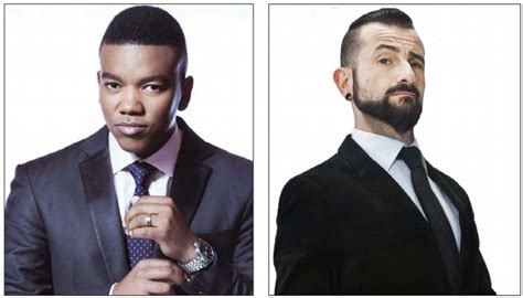 Henley Business School Mba South Africa by Henley Awards Mba Scholarships To Loyiso Bala And Vlismas