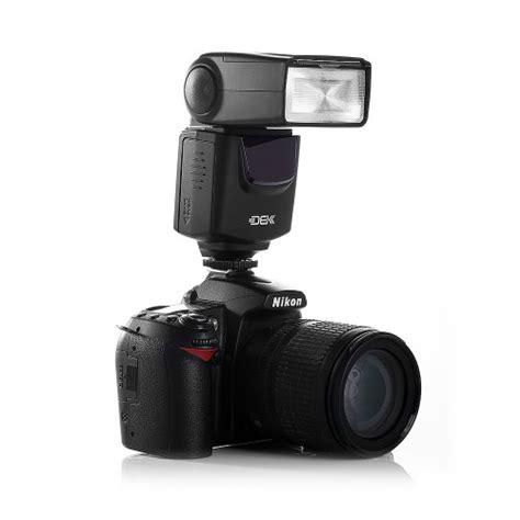 Flash Kamera Nikon D3000 dbk 174 professional df 400 speedlite flash for nikon d3000 d3100 d3200 d3300 d5000 d5100