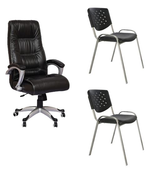 office chairs to buy high hi5 seating regal high back office chair buy 1 get 2