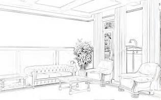 Living Room Sketch Plan Living Room Interior Design Sketches Home Sketches