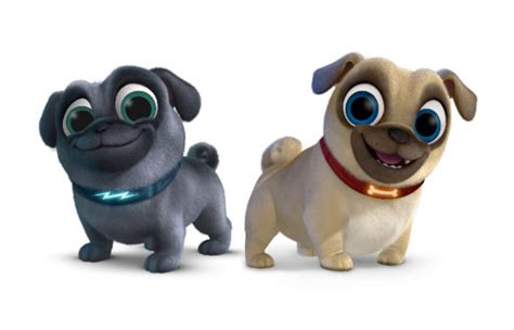 puppy tv show puppy pals new animated series coming to disney in april canceled tv