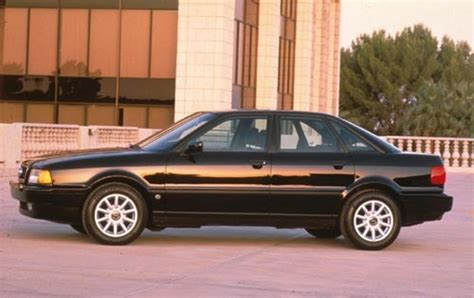 free car repair manuals 1994 audi 90 electronic throttle control service manual 1994 audi 90 information and photos zombiedrive quattrohawk 1994 audi 90