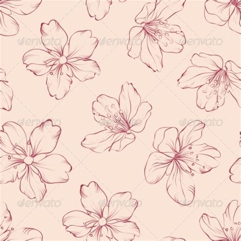 cherry blossom tree template 187 dondrup