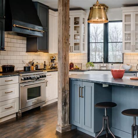 interior design for kitchen backsplashes belle maison couleurs tendance 2015 blogue dessins drummond