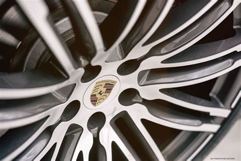 Porsche Cayenne Tankvolumen by Porsche Macan Turbo Fahrbericht Einfach Mal Die Fresse