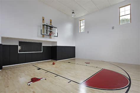 oxford development contemporary home gym chicago  oxford development