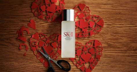 Sk Ii Day sk ii s day event