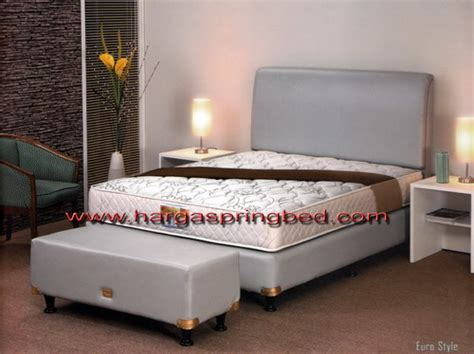 Guhdo Grand Sleep Style 160x200 Springbed Set grand guhdo springbed kasur gudho