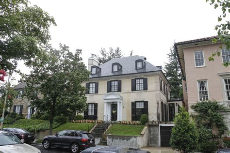 kalorama community washington dc eric real estate